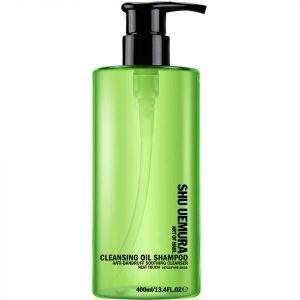 Shu Uemura Art Of Hair Anti-Dandruff Soothing Cleanser 400 Ml