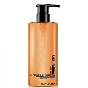 Shu Uemura Art Of Hair Cleansing Oil Shampoo For Dry Scalp 400 Ml