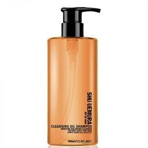 Shu Uemura Art Of Hair Cleansing Oil Shampoo For Dry Scalp 400 Ml