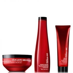 Shu Uemura Art Of Hair Color Lustre Color Lustre Sulfate Free Shampoo 300 Ml
