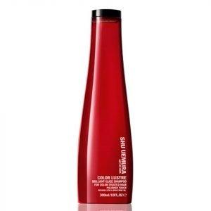 Shu Uemura Art Of Hair Color Lustre Sulfate Free Shampoo 300 Ml