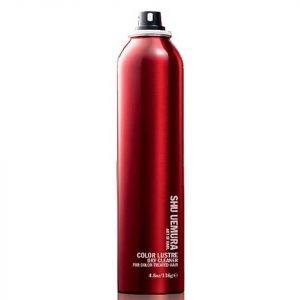 Shu Uemura Art Of Hair Colour Lustre Dry Cleaner
