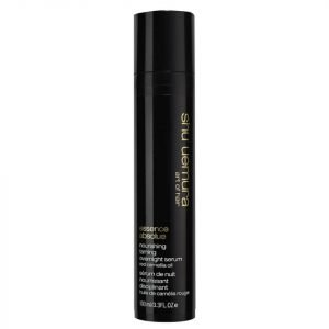Shu Uemura Art Of Hair Essence Absolue Overnight Serum 100 Ml