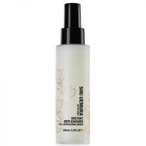 Shu Uemura Art Of Hair Instant Replenisher Re-Plumping Hair Serum 100 Ml
