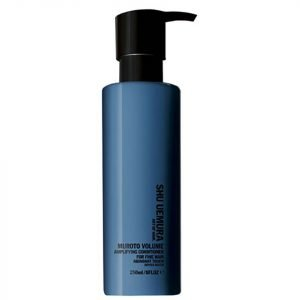 Shu Uemura Art Of Hair Muroto Volume Conditioner 250 Ml