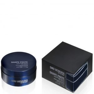 Shu Uemura Art Of Hair Shape Paste 71 G