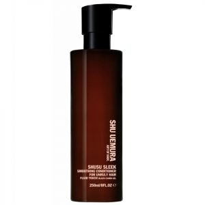 Shu Uemura Art Of Hair Shusu Sleek Conditioner 250 Ml