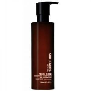 Shu Uemura Art Of Hair Shusu Sleek Conditioner 250 Ml