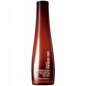 Shu Uemura Art Of Hair Shusu Sleek Shampoo 300 Ml