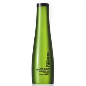 Shu Uemura Art Of Hair Silk Bloom Shampoo 300 Ml