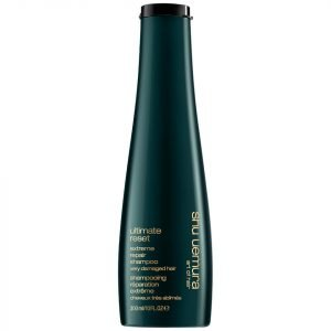 Shu Uemura Art Of Hair Ultimate Reset Shampoo 300 Ml