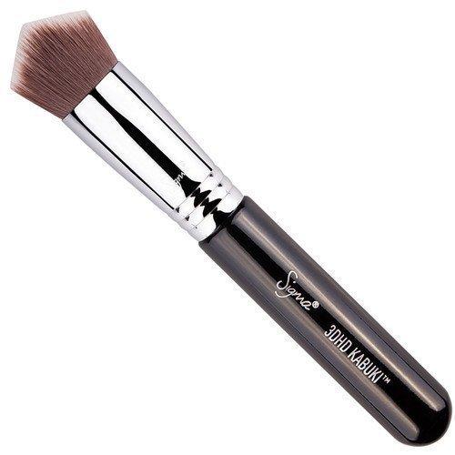 Sigma 3DHD Kabuki Brush Black