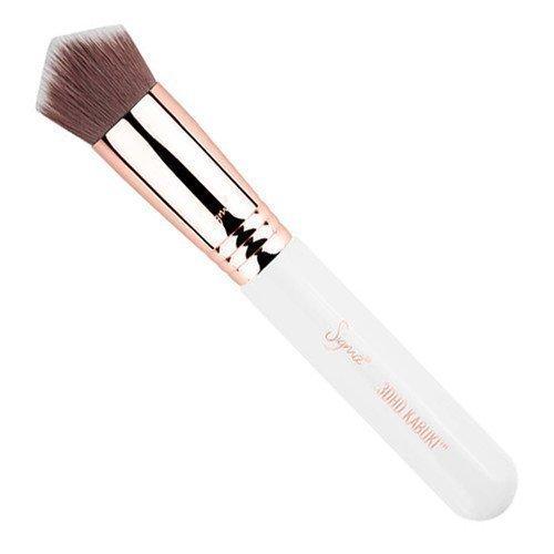 Sigma 3DHD Kabuki Brush Copper White