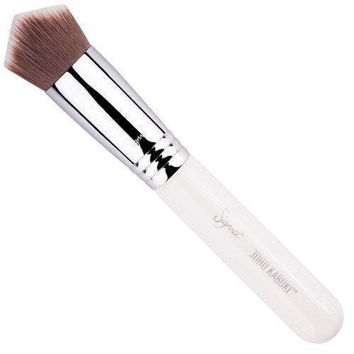 Sigma 3DHD Kabuki Brush White