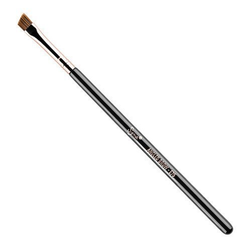 Sigma Angled Brow Brush Copper E75