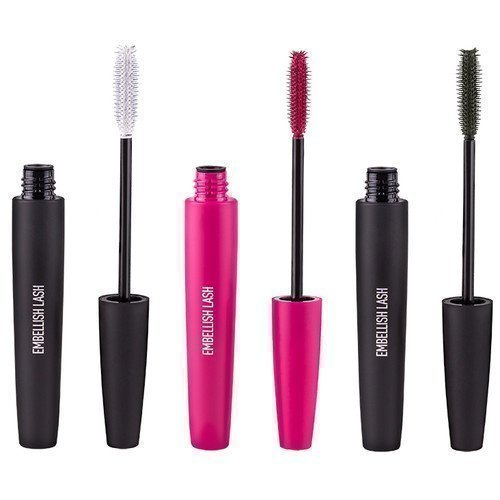 Sigma Embellish Lash Bang Out!