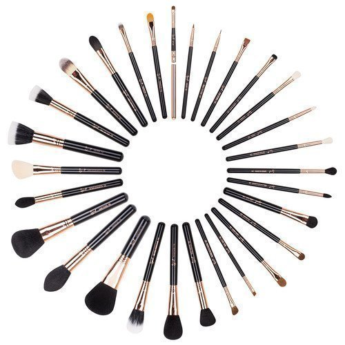 Sigma Extravaganza Copper Kit Professional Brush Collection