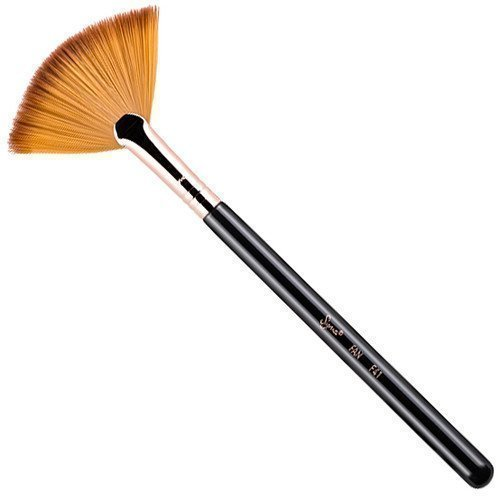 Sigma F41 Fan Brush Copper