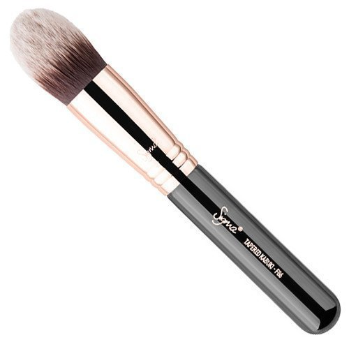 Sigma F86 Tapered Kabuki Brush Copper