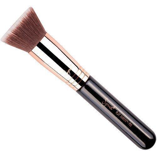 Sigma Flat Kabuki Brush F80 Copper