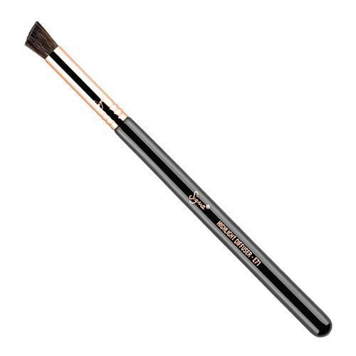 Sigma Highlight Diffuser Brush Copper E71