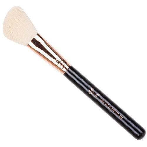 Sigma Large Angled Contour Brush F40 Copper
