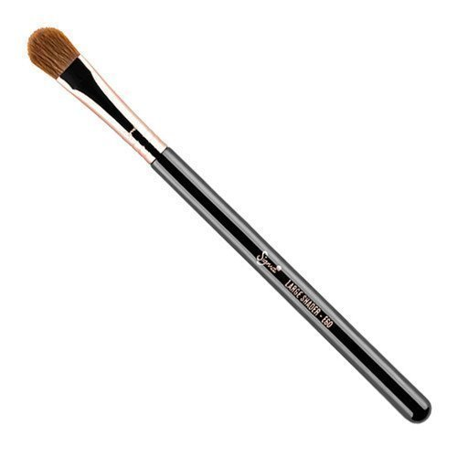 Sigma Large Shader Brush Copper E60