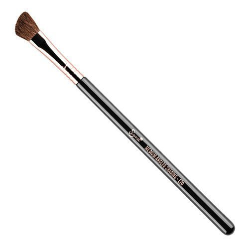 Sigma Medium Angled Shading Brush Copper E70