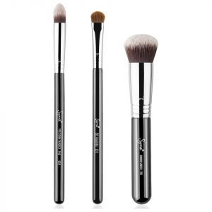 Sigma Naturally Polished Brush Set