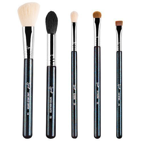 Sigma Nightlife Brush Set Limited Edition