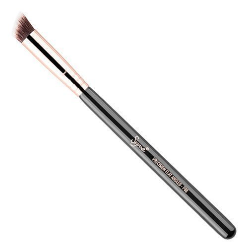 Sigma Precision Flat Angled Brush Copper P88