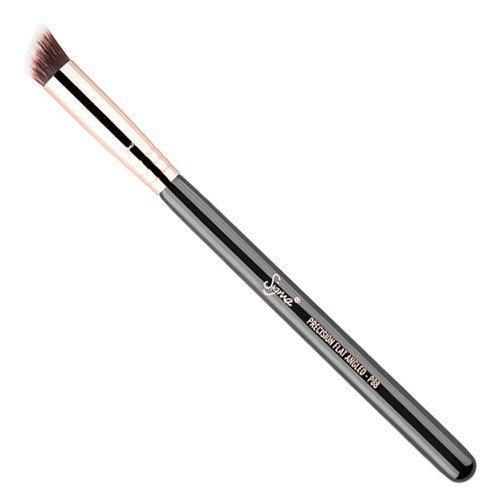 Sigma Precision Flat Angled Brush Copper P88