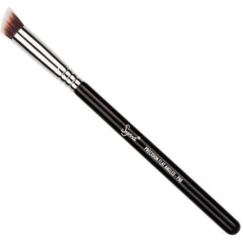 Sigma Precision Flat Angled Brush P88