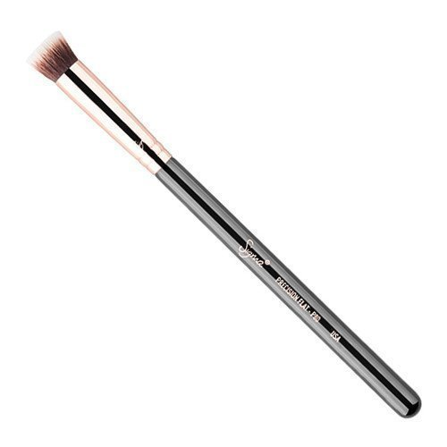 Sigma Precision Flat Brush Copper P80