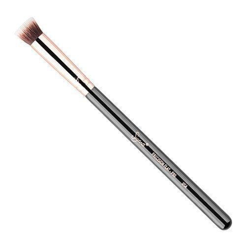 Sigma Precision Flat Brush Copper P80