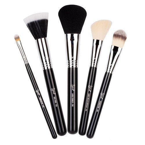Sigma Professional Brushes Face Kit