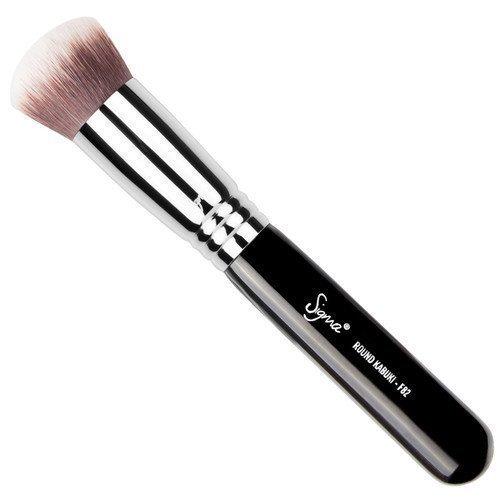 Sigma Round Kabuki Brush F82