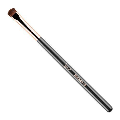 Sigma Short Shader Brush Copper E20S