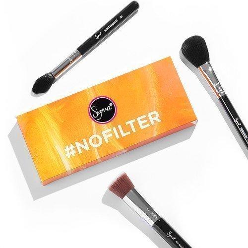 Sigma #nofilter Kit