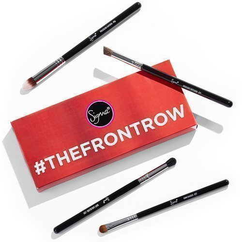 Sigma #thefrontrow Kit