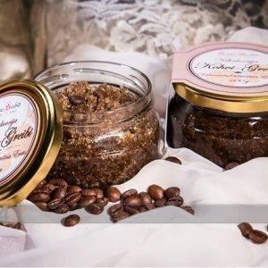 Signe Seebid Vartalonkuorinta Kahvi-Greippi