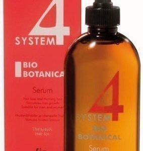 Sim System 4 Bio Botanical Serum