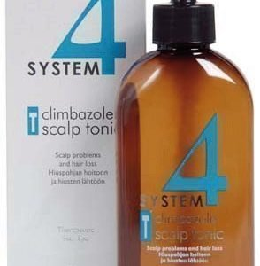 Sim System 4 T Scalp Tonic hoitoneste hiuspohjallle