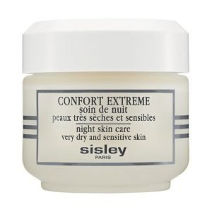 Sisley Confort Extreme Night Cream For Dry Skin Yövoide 50 ml