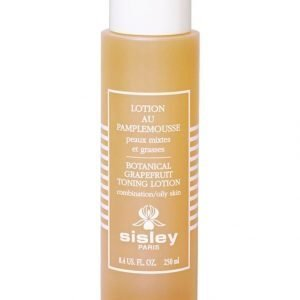 Sisley Grapefruit Toning Lotion Kasvovesi 250 ml