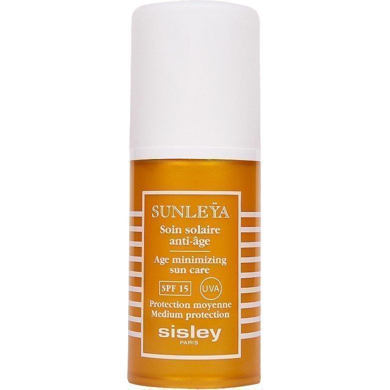Sisley Sunleya Age Minimizing Sun Care SPF15 50ml