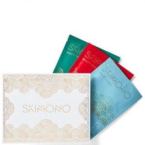 Skimono Beauty Masks Xmas Gift Pack X3