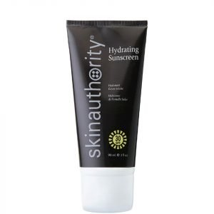 Skin Authority Hydrating Sunscreen Spf30