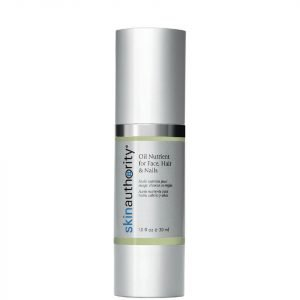 Skin Authority Oil Nutrient For Face