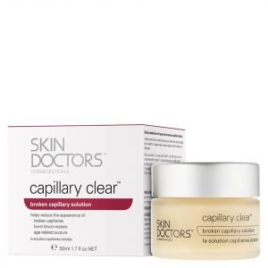 Skin Doctors Capillary Clear 50 Ml